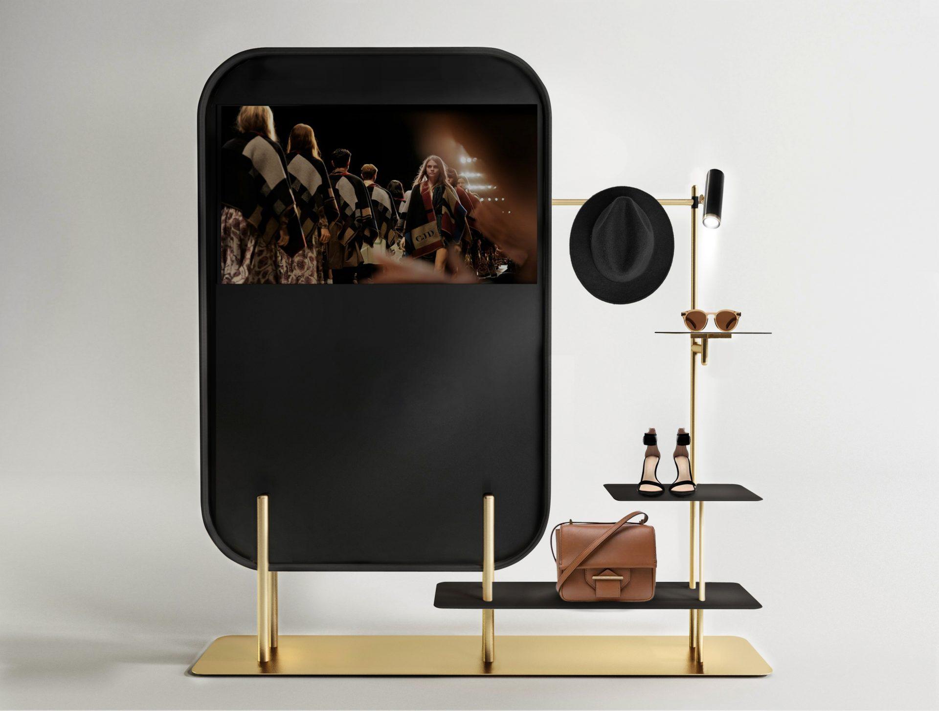 Monnalisa - Totem of Design